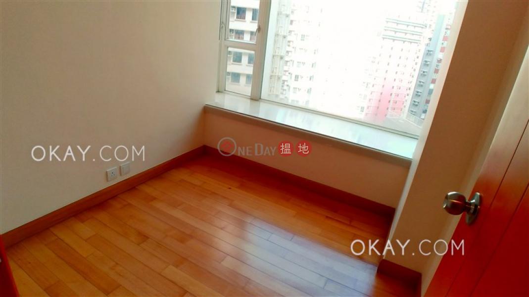 HK$ 25,000/ 月|莊士明德軒-西區2房1廁,可養寵物,露台《莊士明德軒出租單位》