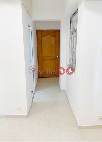 HKU MTR-NAMHUNG MANSION, Nam Hung Mansion 南雄大廈 Rental Listings | Western District (FACEB-7880603994)