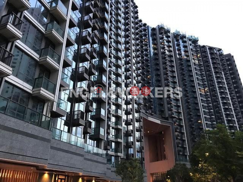 HK$ 22,000/ month, Mantin Heights | Kowloon City, 1 Bed Flat for Rent in Ho Man Tin