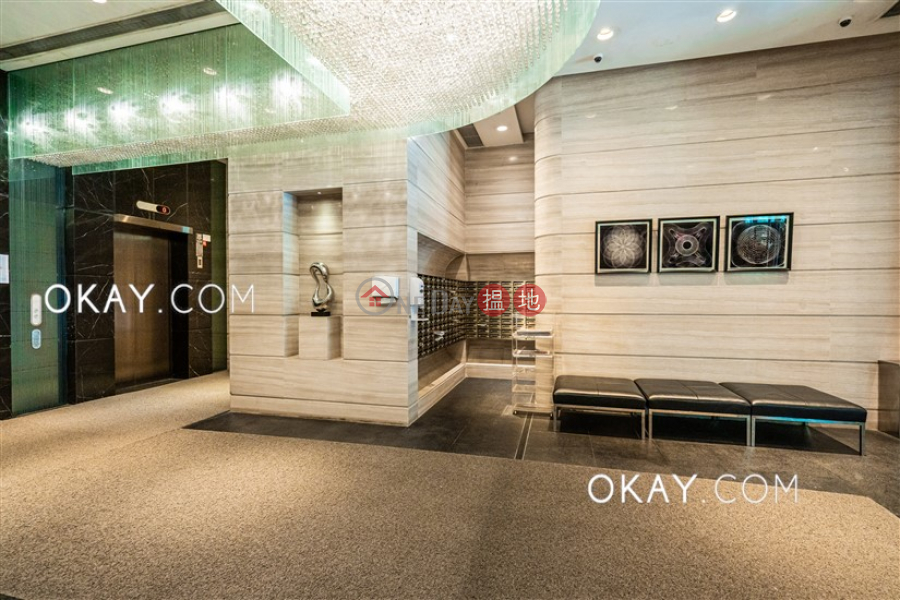 Charming 1 bedroom on high floor | For Sale | One Wan Chai 壹環 Sales Listings