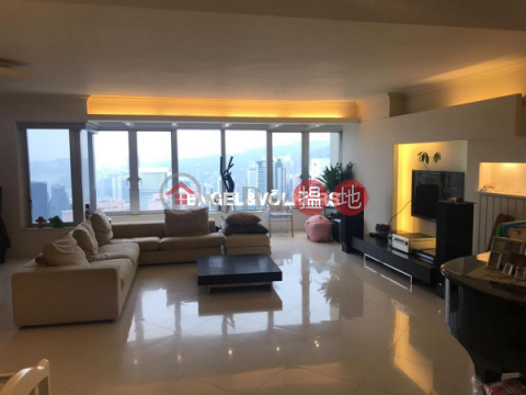 4 Bedroom Luxury Flat for Sale in Central Mid Levels|Tregunter(Tregunter)Sales Listings (EVHK45327)_0