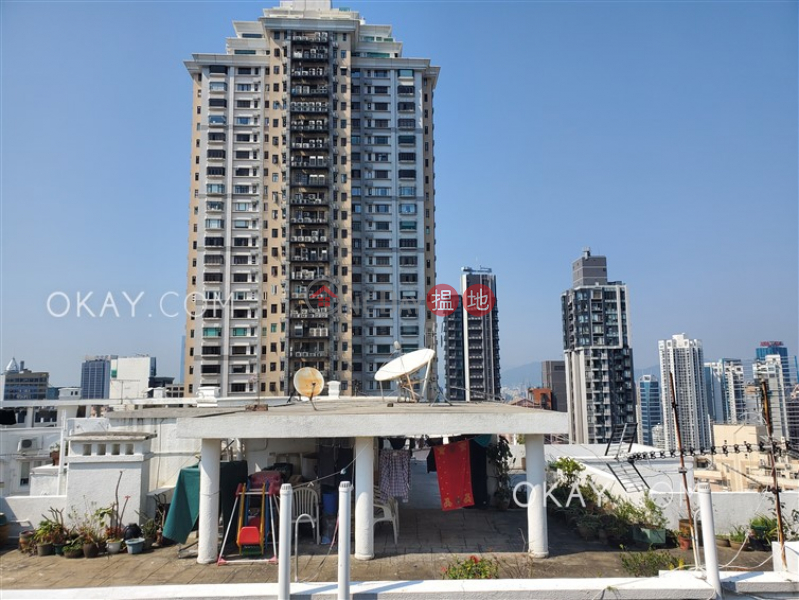 Property Search Hong Kong | OneDay | Residential | Rental Listings, Unique 2 bedroom with parking | Rental