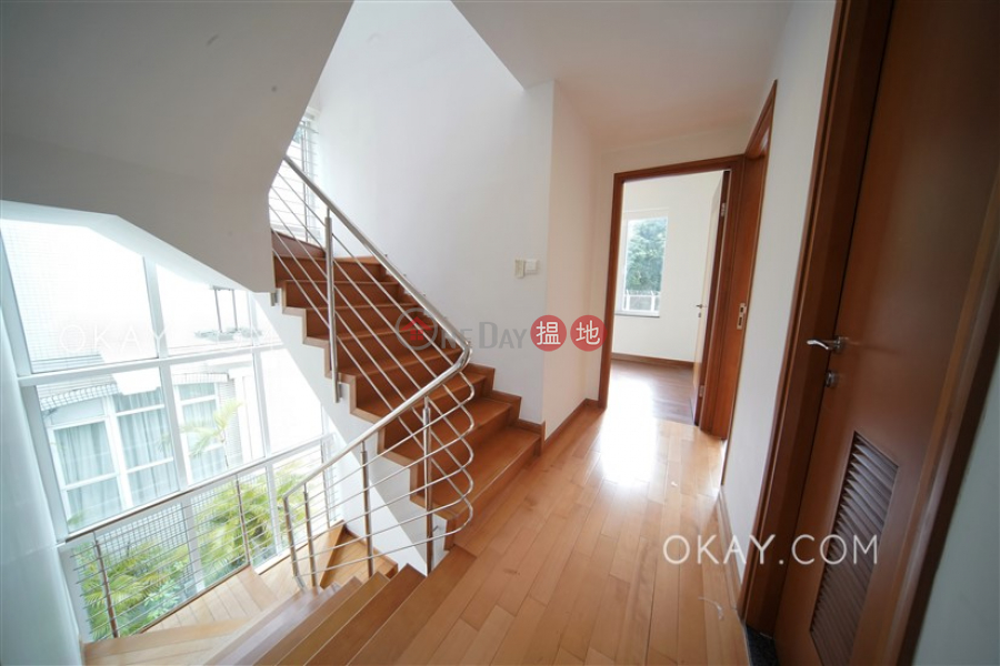 HK$ 60,000/ month The Capri | Sai Kung | Tasteful house with balcony & parking | Rental