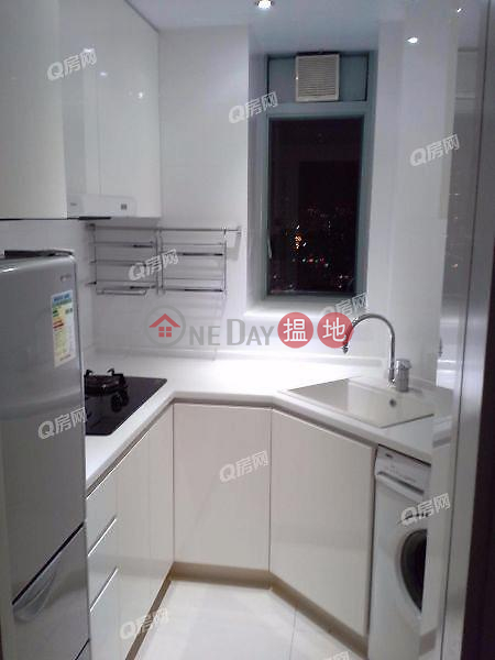 HK$ 15M The Victoria Towers, Yau Tsim Mong | The Victoria Towers | 1 bedroom Mid Floor Flat for Sale