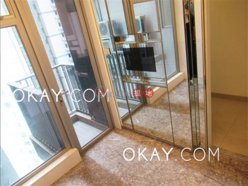 Unique 3 bedroom with harbour views & balcony | Rental, 10 Hoi Fai Road | Yau Tsim Mong Hong Kong Rental HK$ 54,000/ month