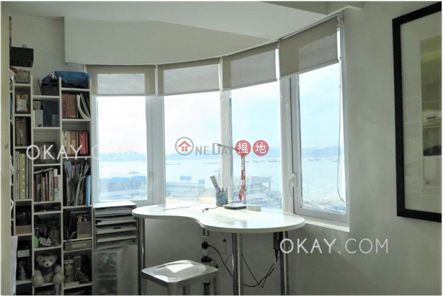 Popular 1 bedroom on high floor with sea views | For Sale 158 Connaught Road West | Western District, Hong Kong, Sales HK$ 11.5M