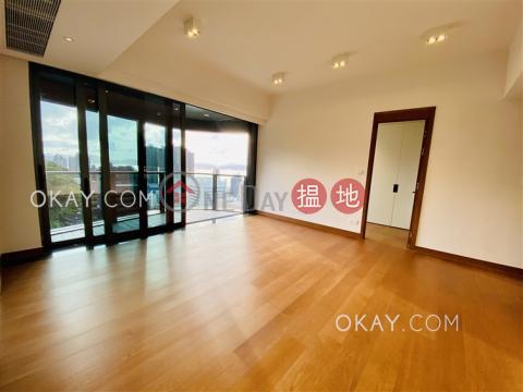 Rare 4 bedroom on high floor with balcony | Rental|University Heights(University Heights)Rental Listings (OKAY-R384988)_0