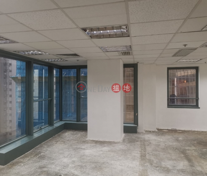 One Capital Place , Middle, Office / Commercial Property Rental Listings HK$ 46,000/ month