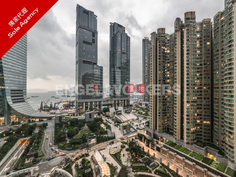2 Bedroom Flat for Sale in West Kowloon, The Arch 凱旋門 Sales Listings | Yau Tsim Mong (EVHK44334)