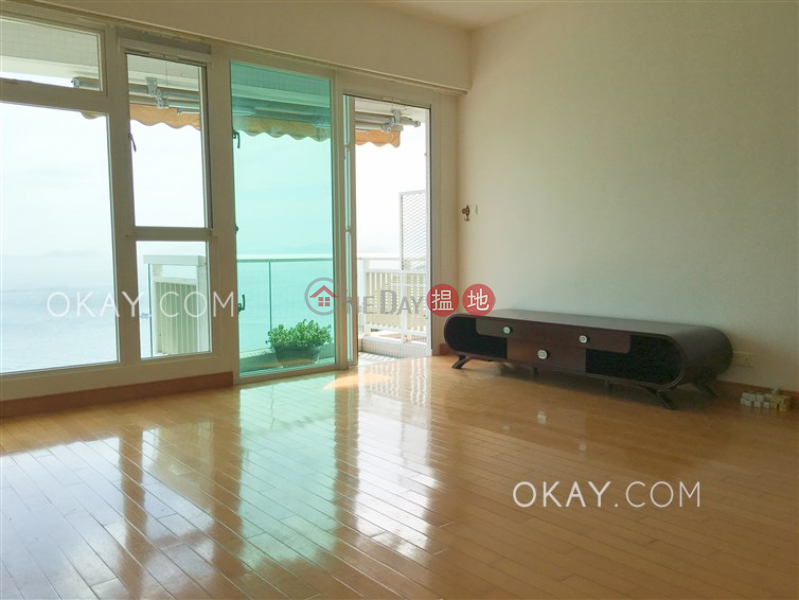 HK$ 65,000/ month Villas Sorrento | Western District, Exquisite 3 bedroom with sea views, balcony | Rental