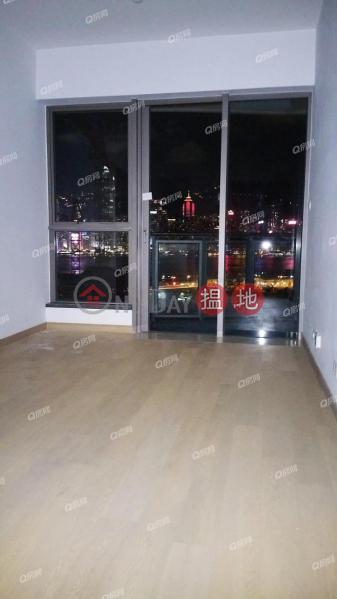 維港海景,地段優越,環境清靜The Austin 5座租盤-8匯翔道 | 油尖旺|香港出租-HK$ 36,000/ 月