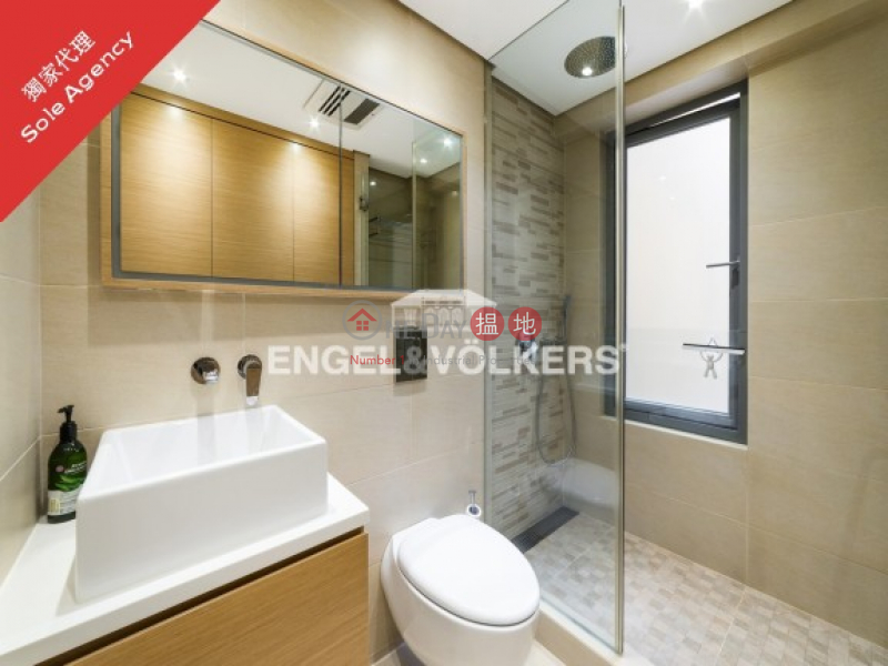 Bright and spacious Apartment in Woodland Gardens-62A-62F干德道 | 西區|香港-出售-HK$ 2,500萬