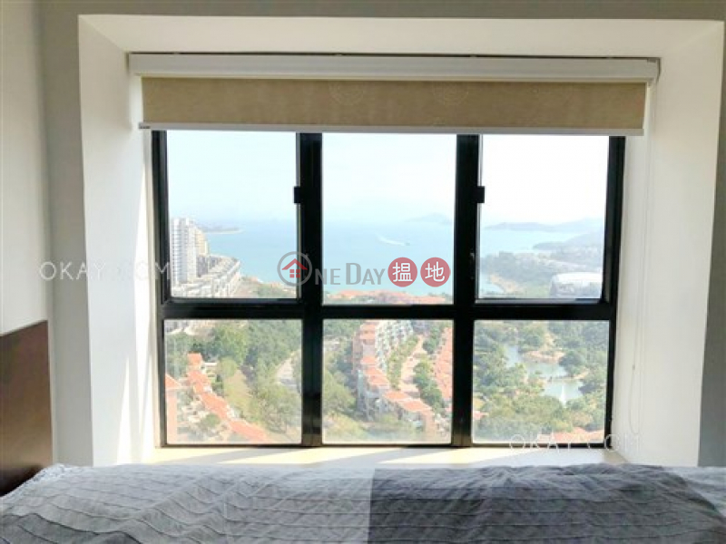 Property Search Hong Kong | OneDay | Residential | Sales Listings Intimate 3 bedroom on high floor with sea views | For Sale