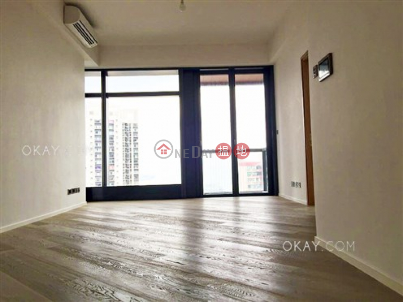 Unique 4 bedroom on high floor with sea views & balcony   For Sale   Tower 6 The Pavilia Hill 柏傲山 6座 Sales Listings