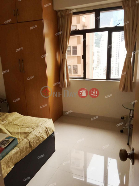 San Francisco Towers | 2 bedroom High Floor Flat for Sale | San Francisco Towers 金山花園 Sales Listings
