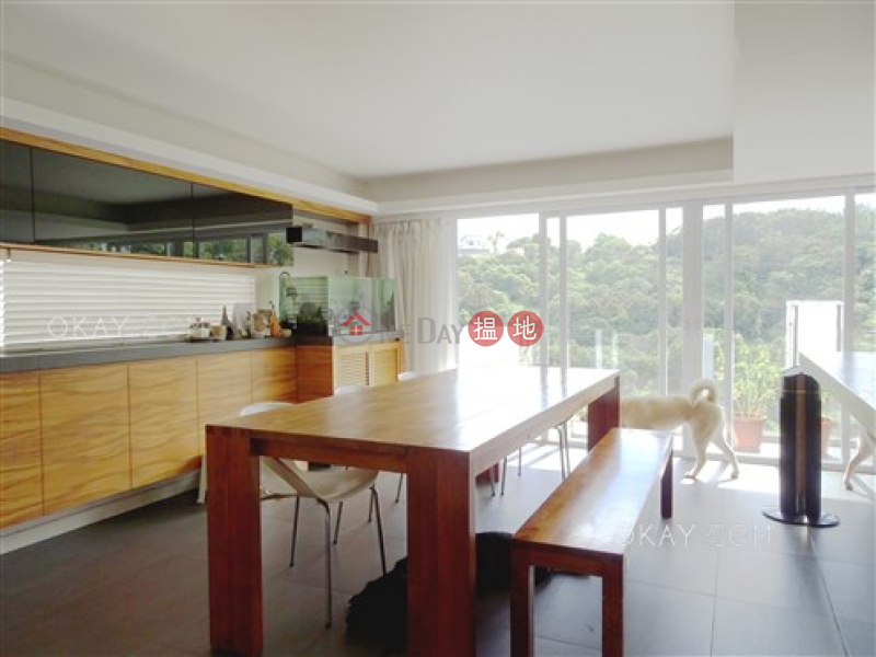 Nicely kept house with rooftop, terrace & balcony | For Sale, 1 Pak Shek Toi Rd | Sai Kung | Hong Kong | Sales | HK$ 16.8M