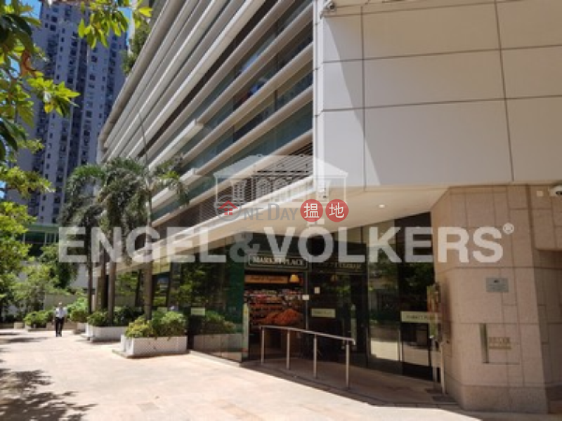 2 Bedroom Flat for Sale in Sai Ying Pun, Island Crest Tower1 縉城峰1座 Sales Listings | Western District (EVHK7036)