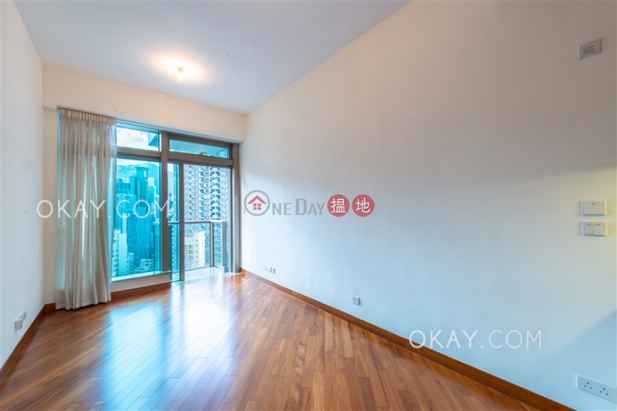 Unique 1 bedroom with balcony | Rental, The Avenue Tower 2 囍匯 2座 Rental Listings | Wan Chai District (OKAY-R289916)