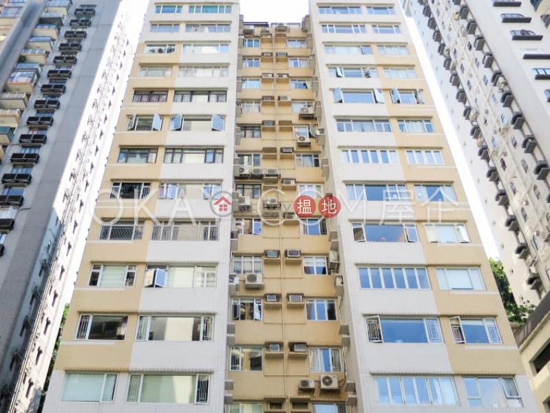 香港搵樓|租樓|二手盤|買樓| 搵地 | 住宅出租樓盤|3房2廁,實用率高,極高層,連車位昍逵閣出租單位