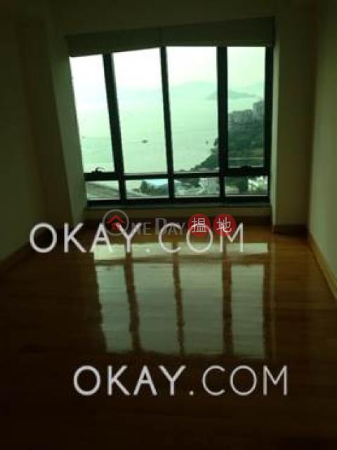 Gorgeous 3 bedroom with sea views, balcony | Rental|La Mer Block 1-2(La Mer Block 1-2)Rental Listings (OKAY-R30963)_0