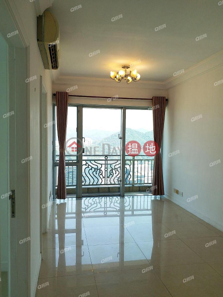 HK$ 20,500/ month | Phase 1 The Pacifica, Cheung Sha Wan, Phase 1 The Pacifica | 2 bedroom High Floor Flat for Rent
