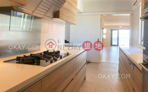 Efficient 3 bed on high floor with sea views & balcony | Rental|Block 45-48 Baguio Villa(Block 45-48 Baguio Villa)Rental Listings (OKAY-R12558)_0