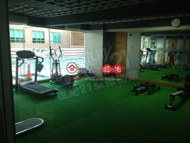 HK$ 7,500/ 月-維京科技中心荃灣維京科技商業中心