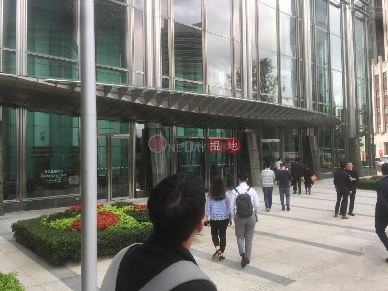 Cheung Kong Center (Cheung Kong Center) Central|搵地(OneDay)(5)