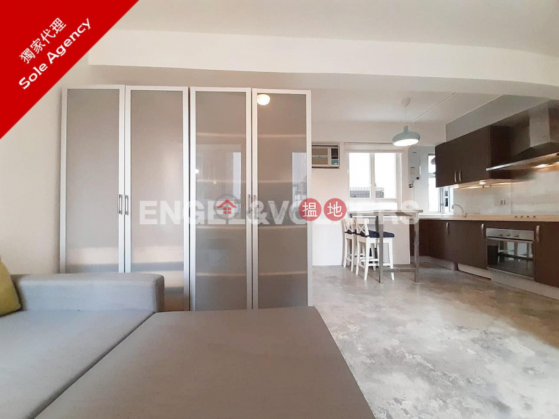 Studio Flat for Rent in Mid Levels West 2-3 Woodlands Terrace | Western District Hong Kong Rental, HK$ 20,000/ month