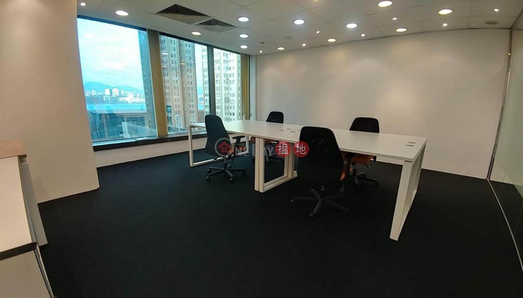 祥豐大廈-中層|寫字樓/工商樓盤出租樓盤|HK$ 26,300/ 月