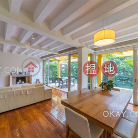 Gorgeous house with terrace, balcony | Rental|Carmelia(Carmelia)Rental Listings (OKAY-R16623)_0