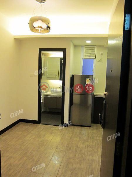 核心地段,實用兩房,乾淨企理,即買即住《山勝大廈買賣盤》|山勝大廈(Shan Shing Building)出售樓盤 (XGWZ026700032)
