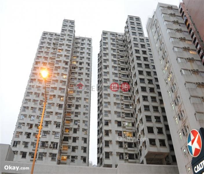 HK$ 39,000/ 月-誠和閣|灣仔區|3房2廁,實用率高,連車位《誠和閣出租單位》