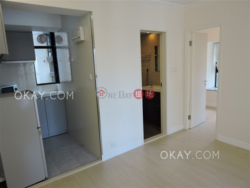 Property Search Hong Kong | OneDay | Residential, Sales Listings, Lovely 1 bedroom in Sheung Wan | For Sale
