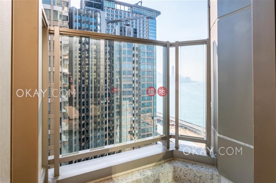 2房1廁,露台《維港頌6座出租單位》32城市花園道 | 東區|香港-出租|HK$ 36,500/ 月