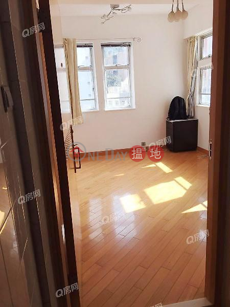 King Kwong Mansion   Mid Floor Flat for Sale 8 King Kwong Street   Wan Chai District Hong Kong, Sales   HK$ 5.4M