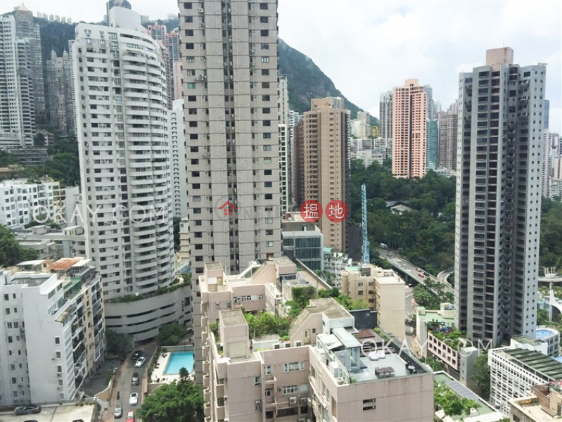 Property Search Hong Kong | OneDay | Residential Rental Listings | Unique 1 bedroom on high floor | Rental