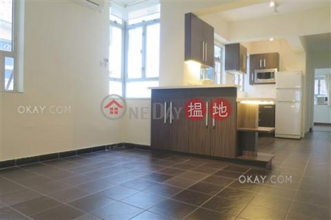 Elegant 2 bedroom on high floor with racecourse views   Rental 77-79 Wong Nai Chung Road(77-79 Wong Nai Chung Road)Rental Listings (OKAY-R979)_0