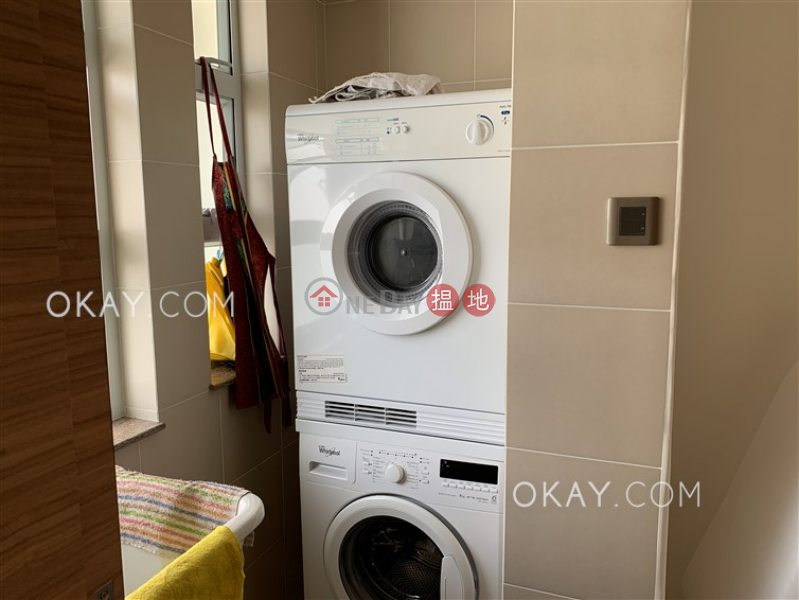 Property Search Hong Kong | OneDay | Residential Rental Listings | Efficient 2 bed on high floor with balcony & parking | Rental