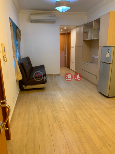 Property Search Hong Kong | OneDay | Residential, Sales Listings [Landlord Ads] Lai Chi Kok Liberte For Sale by Owner, Large Two Bedroom Floor Plan, Welcome to Visit