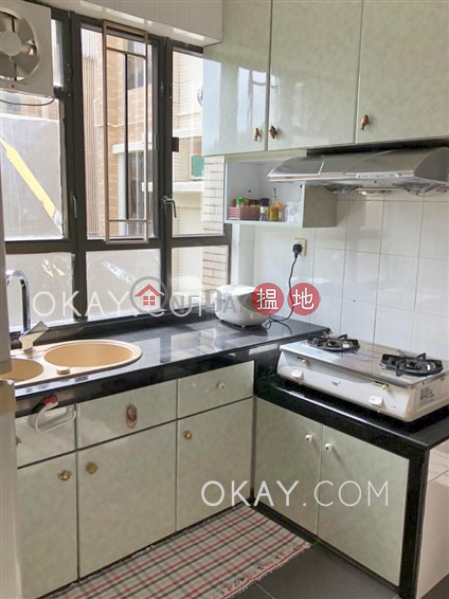 HK$ 70,000/ month Block C Wilshire Towers Eastern District, Unique 4 bedroom on high floor with sea views & balcony | Rental