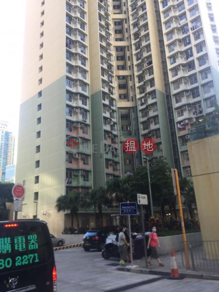 King Man House, Ho Man Tin Estate (King Man House, Ho Man Tin Estate) Ho Man Tin|搵地(OneDay)(2)