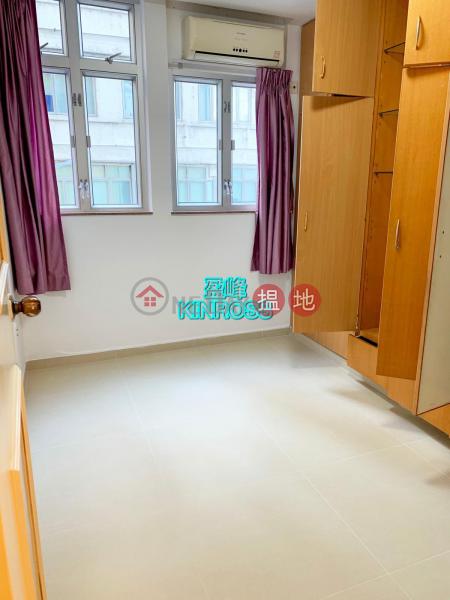 香港搵樓|租樓|二手盤|買樓| 搵地 | 住宅出租樓盤|西營盤靚裝低層四房單位