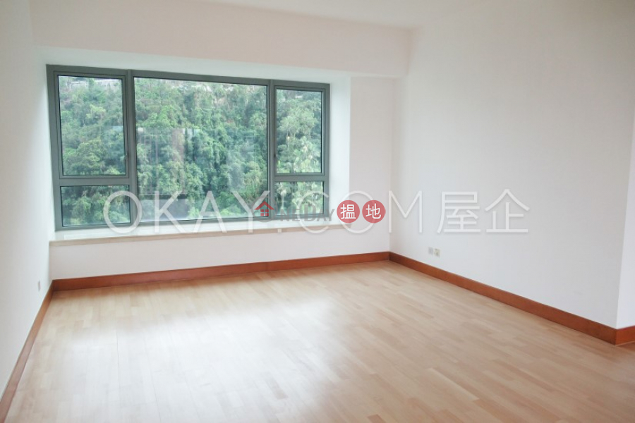 Unique 3 bedroom on high floor with balcony & parking | Rental | 3A Tregunter Path | Central District, Hong Kong | Rental HK$ 101,000/ month