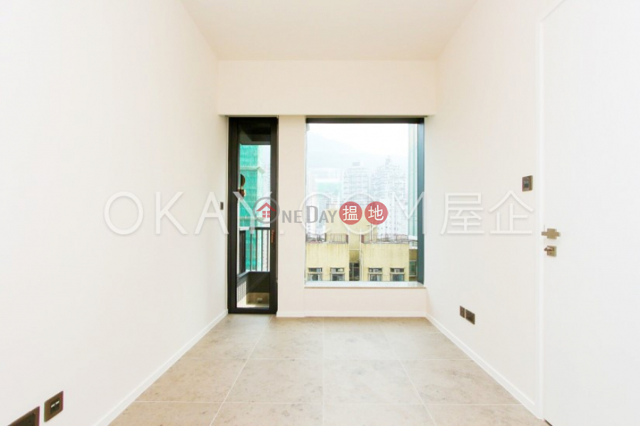 Charming 1 bedroom on high floor with balcony | For Sale | Bohemian House 瑧璈 Sales Listings