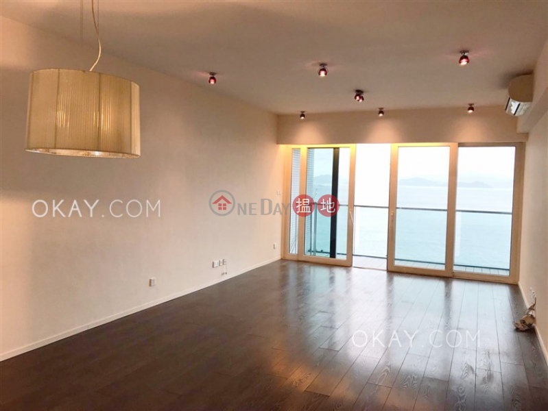 HK$ 41.8M Phase 2 South Tower Residence Bel-Air | Southern District | Unique 3 bedroom with balcony & parking | For Sale