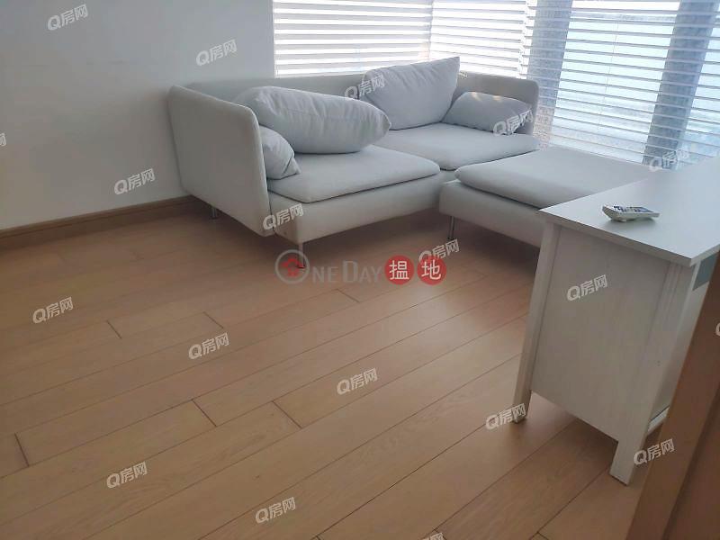 HK$ 36,000/ month   Upton, Western District, Upton   1 bedroom Flat for Rent