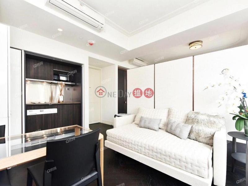 環境優美,環境清靜,開揚遠景《CASTLE ONE BY V租盤》|1衛城道 | 西區香港出租|HK$ 33,000/ 月