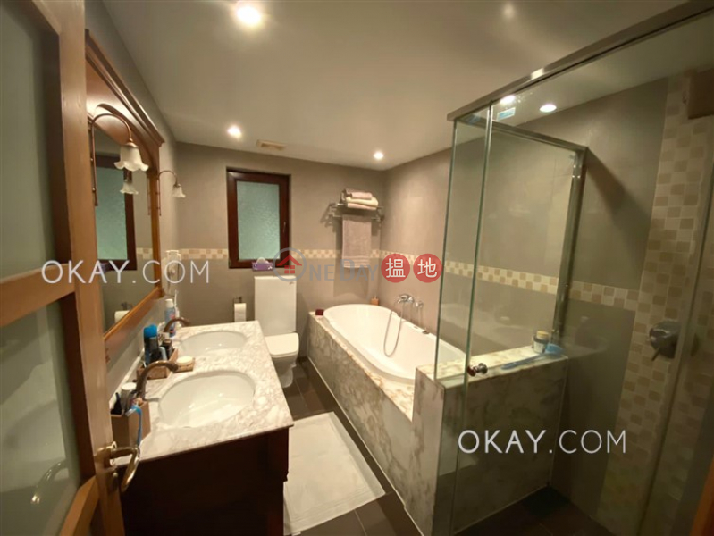 HK$ 23.6M Nam Shan Village Sai Kung | Rare house with balcony & parking | For Sale