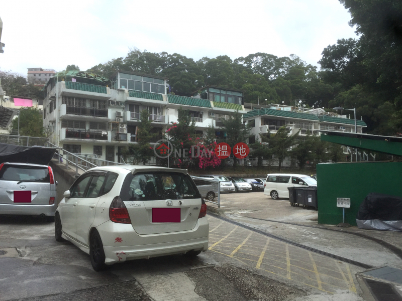 Pak Tin Pa Tsuen (Pak Tin Pa Tsuen) Tai Wo Hau|搵地(OneDay)(5)